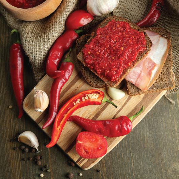 Ízesítő anyagok – keverékek sütőipari termékekhez