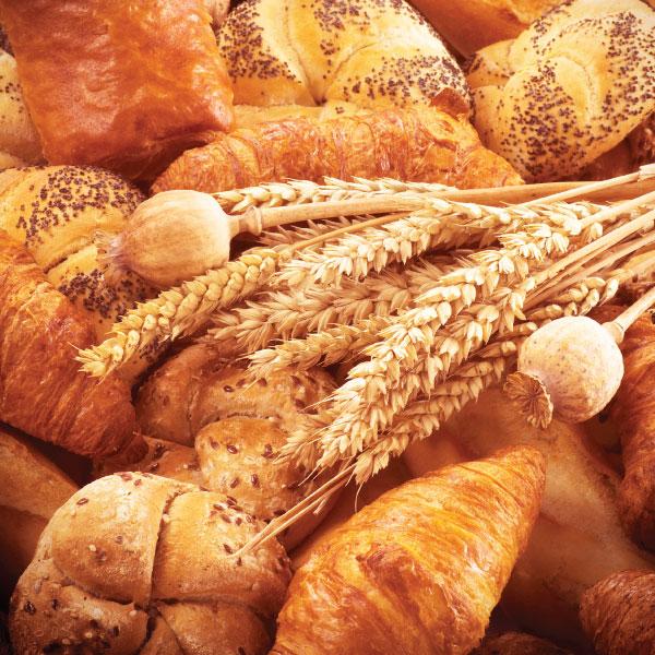 Napi péksütemények készítéséhez javasolt anyagok